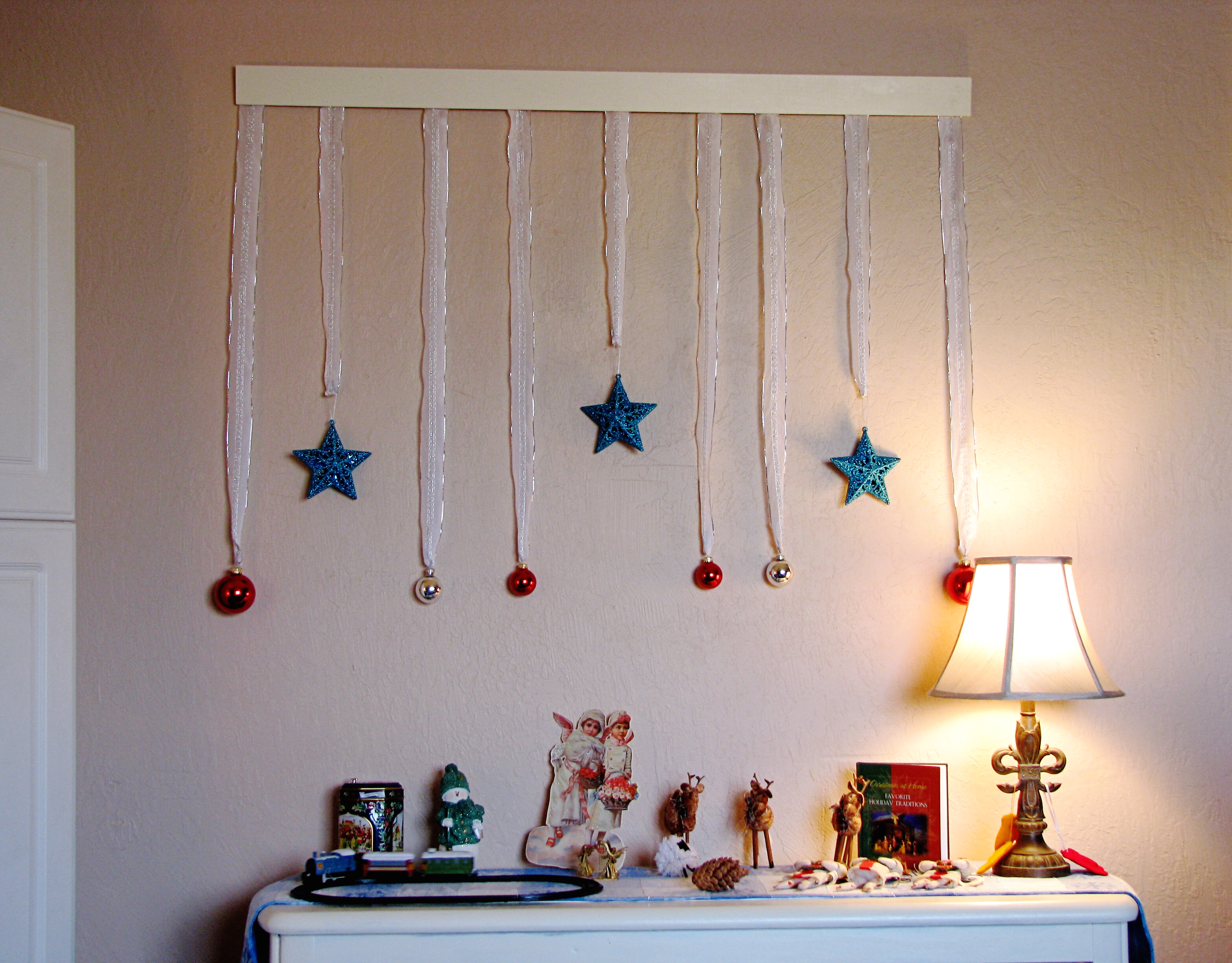 Decorating Ideas > 301 Moved Permanently ~ 062332_Christmas Decorating Ideas Wall