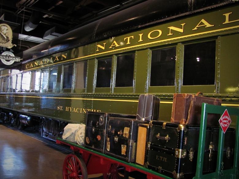 AnaMarie Train Museum 17