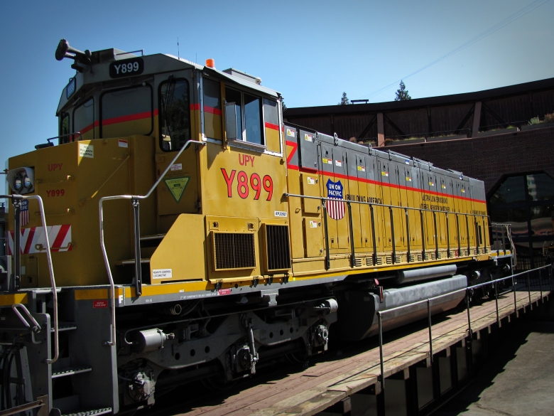 AnaMarie Train Museum 50