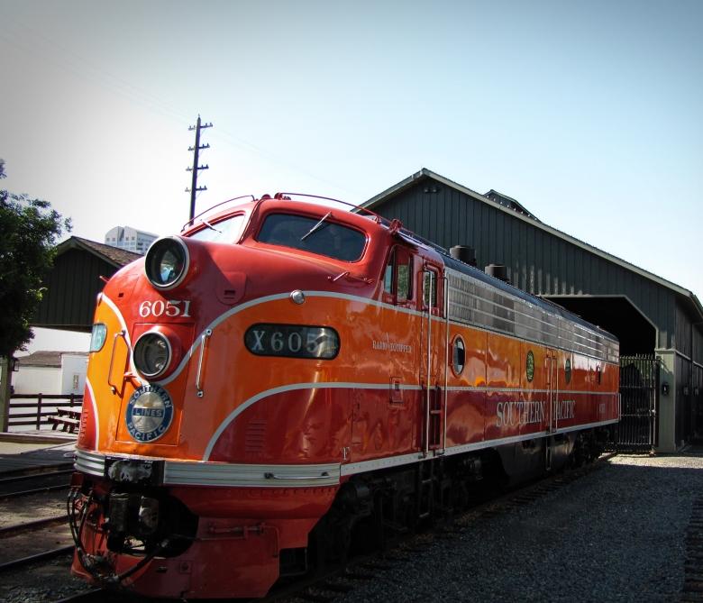 AnaMarie Train Museum 58