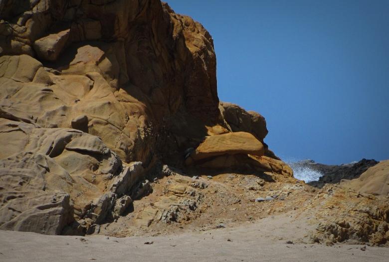 Bean Hollow Beach
