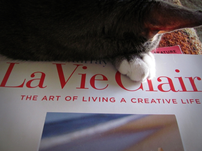 The Art of Living the Creative Life